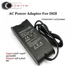 Dell зарядное устройство для ноутбука 90W 19.5V 4.62A 7.4*5.0
