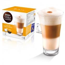 NESCAFÉ® Dolce Gusto® Latte Macchiato 194g