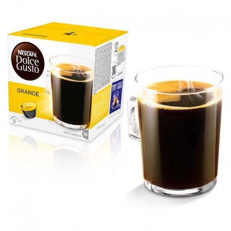 NESCAFÉ® Dolce Gusto® Кофе Лунго 112g