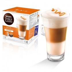 NESCAFÉ® Dolce Gusto® Caramel Latte Macchiato 168,8g