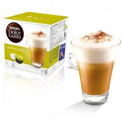 NESCAFÉ® Dolce Gusto® Cortado Espresso Macchiato 100.8g