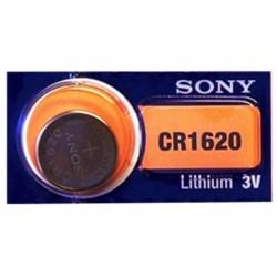 CR2016 Lithium Patarei (tablett) 3V SONY