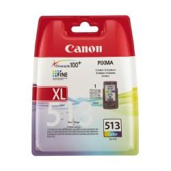 CANON CL-513XL CL цветной чернильный картридж оригинальный 13мл