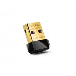 TL-WN725N Traadita N Nano USB Adapter 150Mbps TP-Link